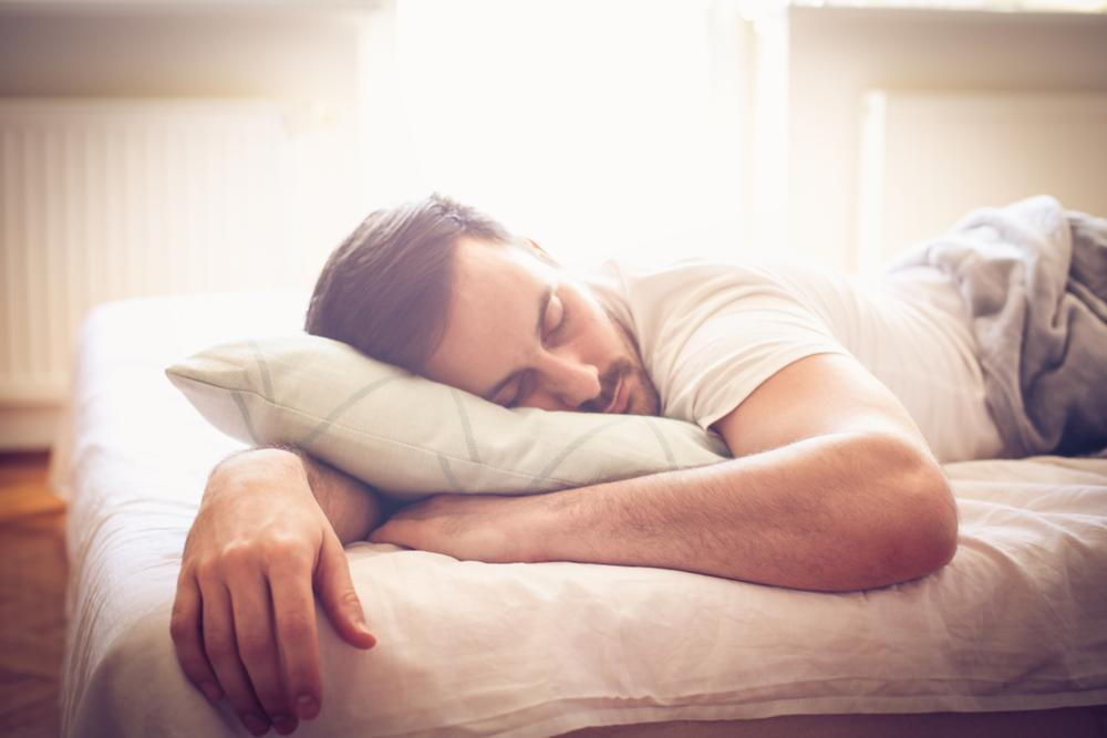 The Diabetes-Sleep Apnea Connection
