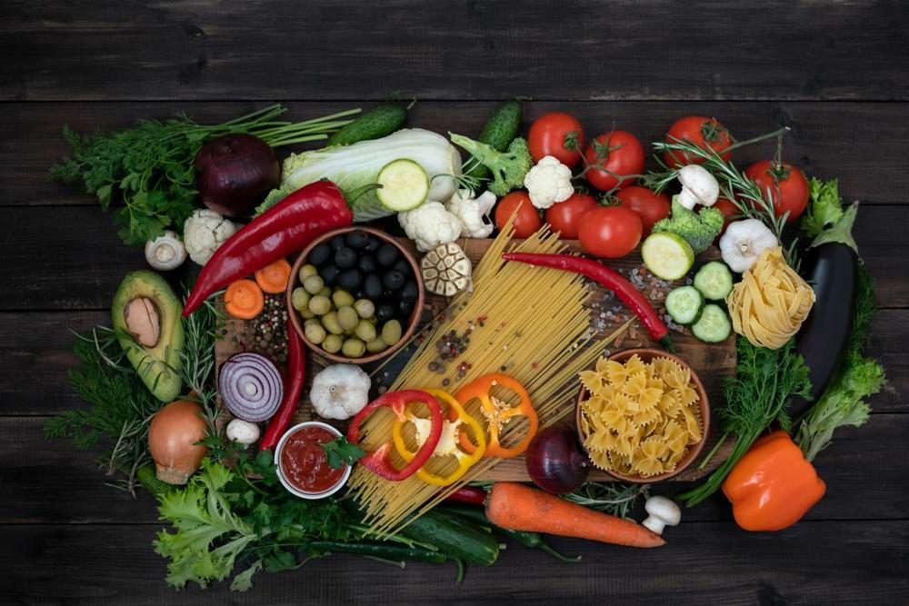 Mediterranean Diet May Protect Against Depression in Older Age