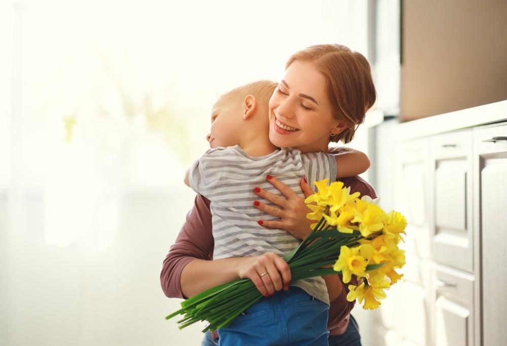 Diabetes-Friendly Dishes for Mother's Day