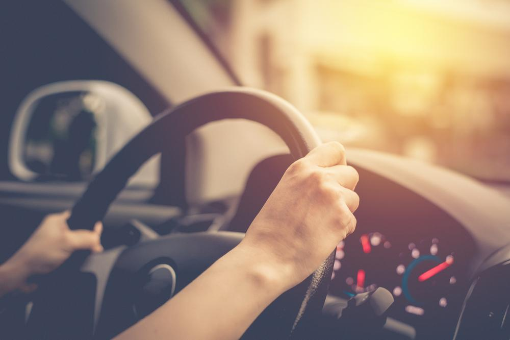 Diabetic Neuropathy Can Affect Driving