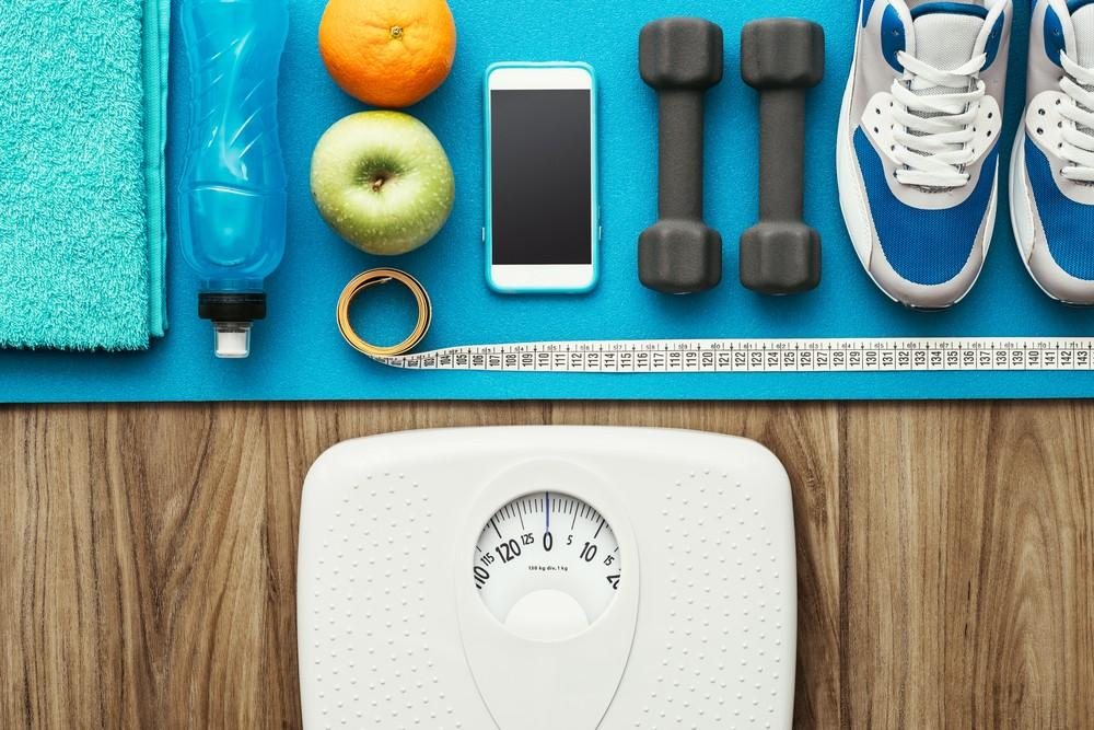 Smart Technology for Weight Management