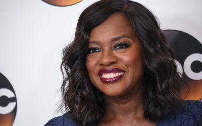 """""""How To Get Away With Murder"""" Star Viola Davis Opens Up About Having Prediabetes"""