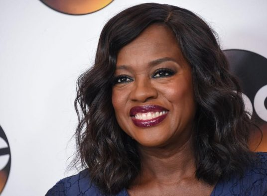 """How To Get Away With Murder"" Star Viola Davis Opens Up About Having Prediabetes"