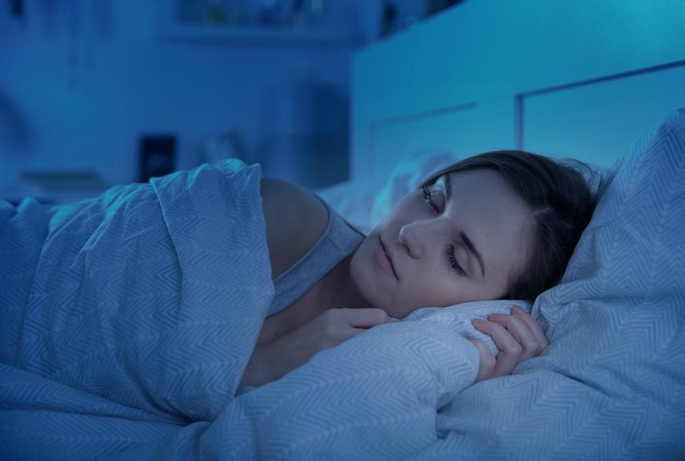 Sleep Duration A1C Levels