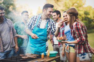 Five Delicious BBQ Dishes