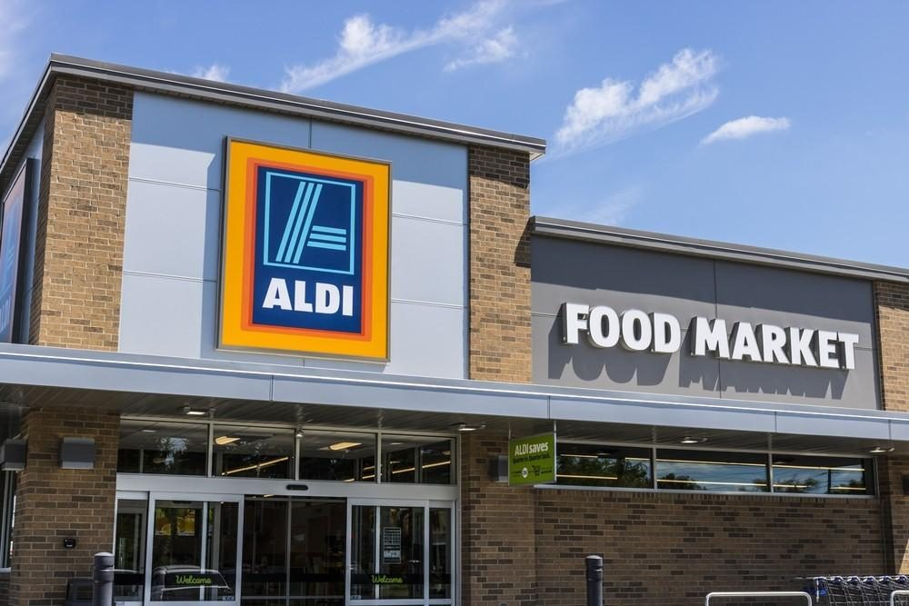 ALDI Adding Many New Gluten-Free Products to Shelves
