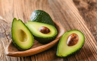 Avocados as Carb Substitute Suppress Hunger