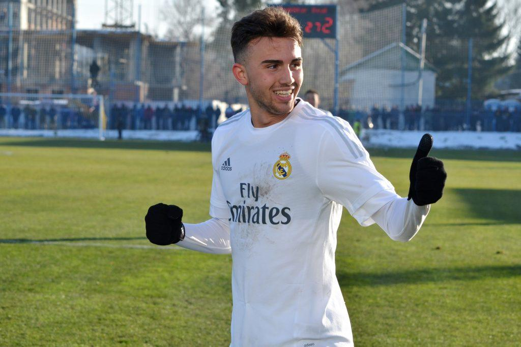 Borja Mayoral: Athlete with type 1 diabetes