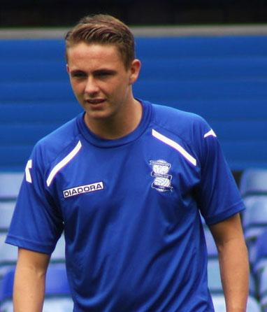 Scott Allan: Athlete with type 1 diabetes