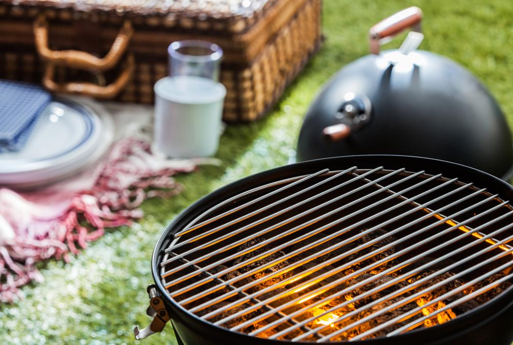 Five Fourth of July Cookout Favorites