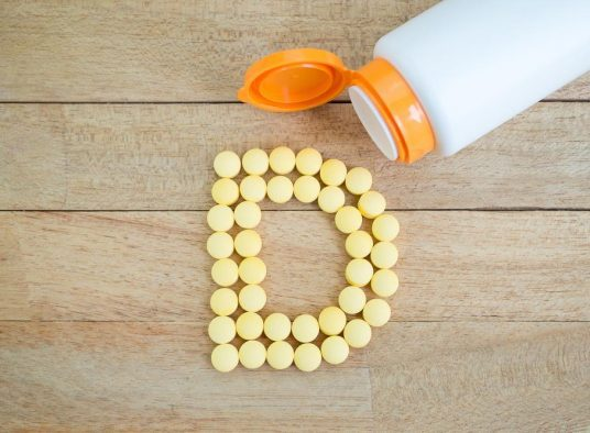 Can Vitamin D Prevent Diabetes?: ADA 2019