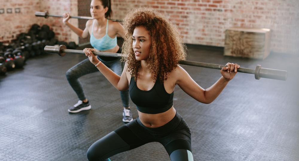 Strength Training May Help With Blood Sugar Control: Study
