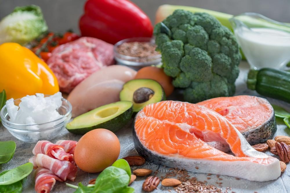 Low-Carb Diet May Reduce Diabetes Risk Regardless of Weight Loss
