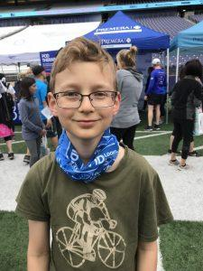 Positively Inspirational shines a spotlight on kids who are fighting type 1 diabetes