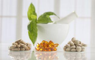 Dietary Supplements for Diabetes