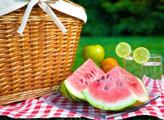Five Sizzling Summer Favorites