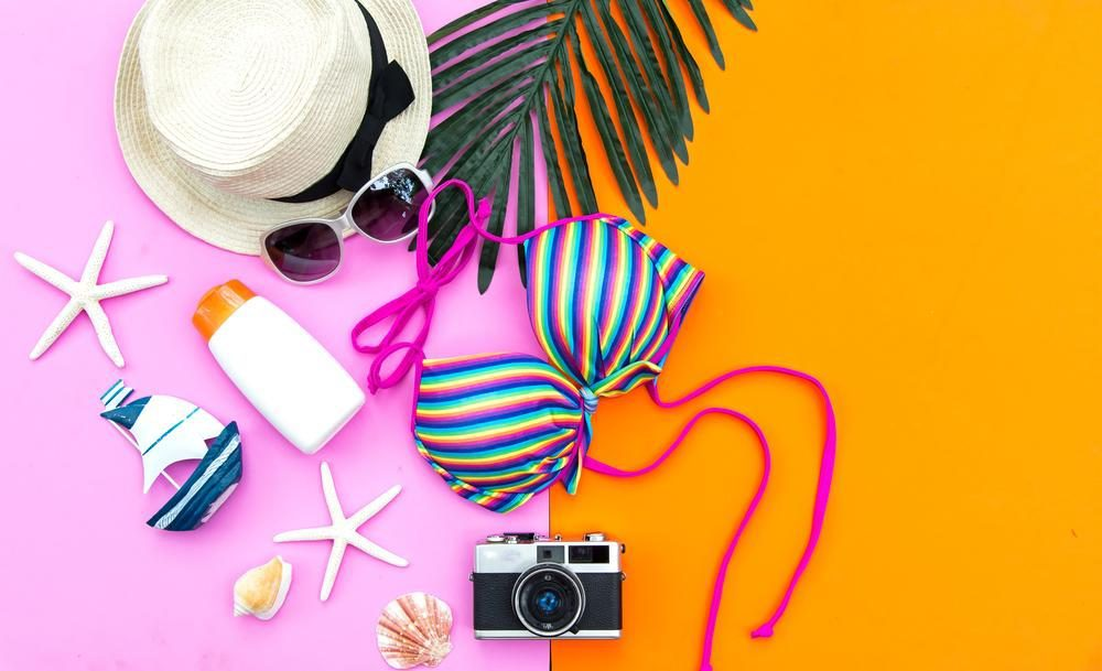 Type 1 Diabetes Tips for Summer Fashion