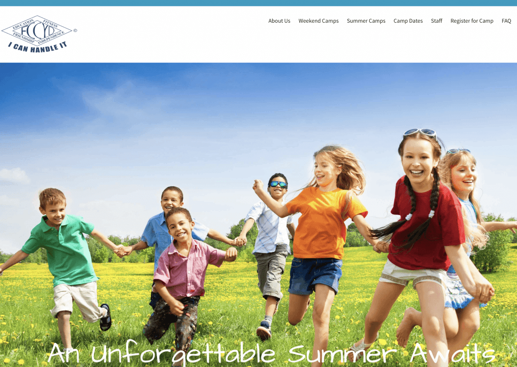 Florida Camp for Children and Youth with Diabetes Is a type 1 diabetes camp