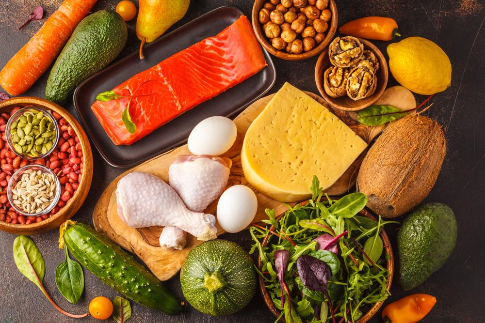 Keto Diet May Help Manage Type 2 Diabetes: Study