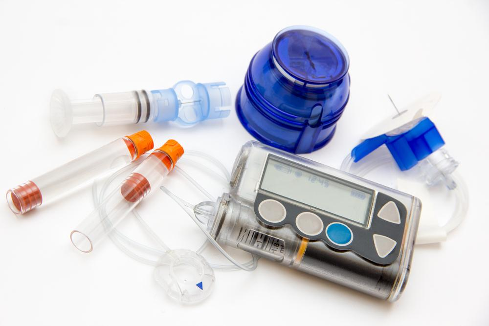 FDA Approves Investigation of Longer-Use Insulin Infusion Set