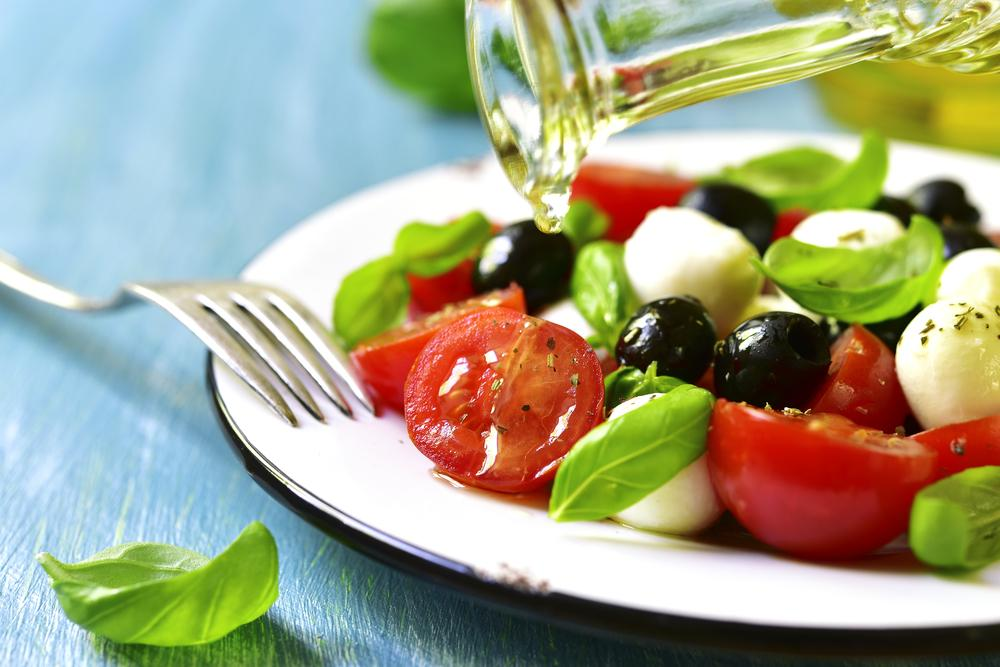 Type 2 Diabetes: Mediterranean Diet May Delay Need for Medication