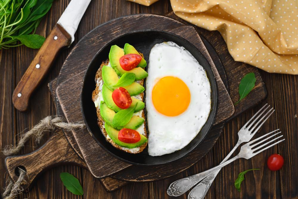 What Should You Eat for Breakfast If You Have Diabetes?