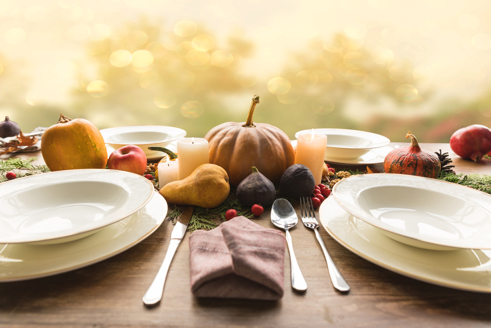 Diabetic-Friendly Thanksgiving Side Dishes