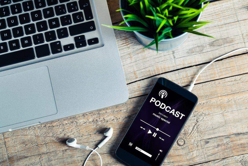5 Podcasts on Type 1 Diabetes Worth a Listen