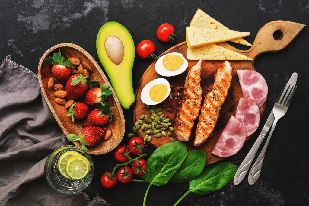 Low-Carb Eating Patterns: Myths and Facts