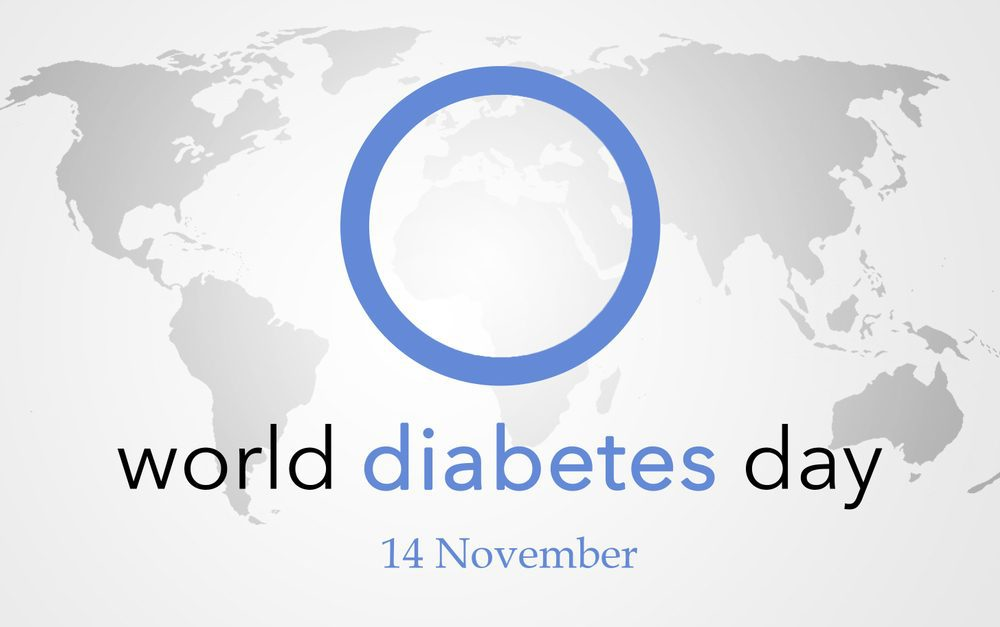 Getting Ready for World Diabetes Day 2019