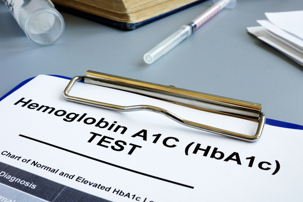 A1C Goals Missed in Most With Type 1 Diabetes: Survey