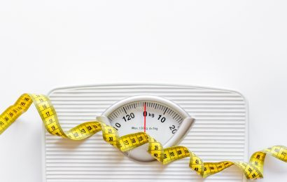 Type 2 Diabetes Remission Possible With Doable Weight Loss