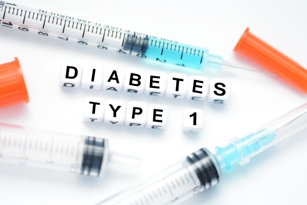 New Research Shows Promise for Treating Type 1 Diabetes: Clinical Trial