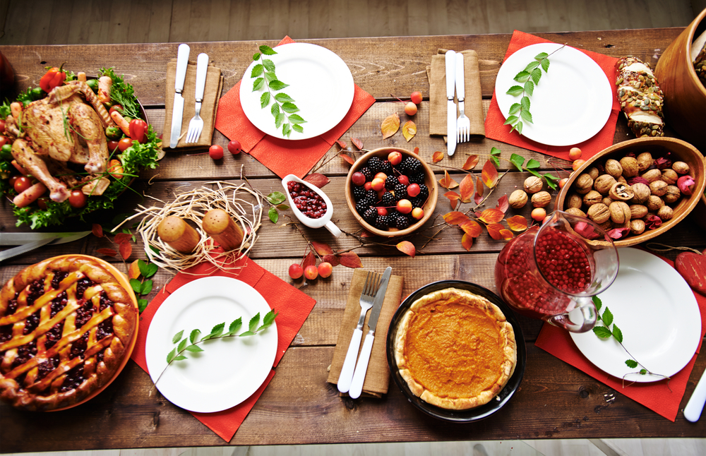 Diabetic-Friendly Christmas Appetizers and Sides