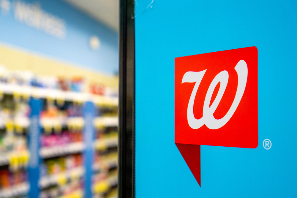 Walgreens logo -- Dexcom, Walgreens Partner for Easier Access to CGM System