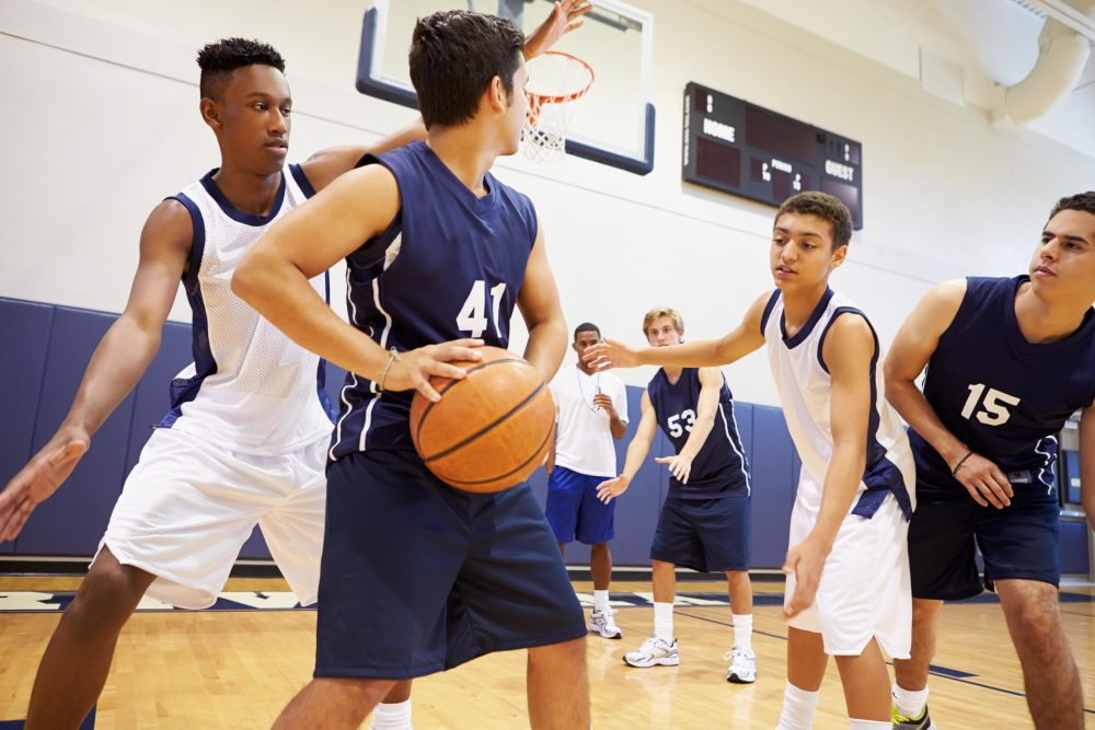 Student athletes -- Low Blood Sugar During Sports Practice: Diabetes Questions & Answers