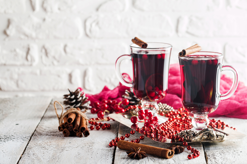 Holiday alcoholic drinks -- Diabetes, Alcohol and the Holidays: Tips to Stay Safe