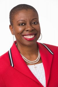 American Diabetes Association CEO Tracey Brown