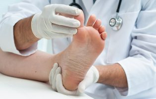 No Small Feat: The Importance of Multidisciplinary Care for Diabetic Feet