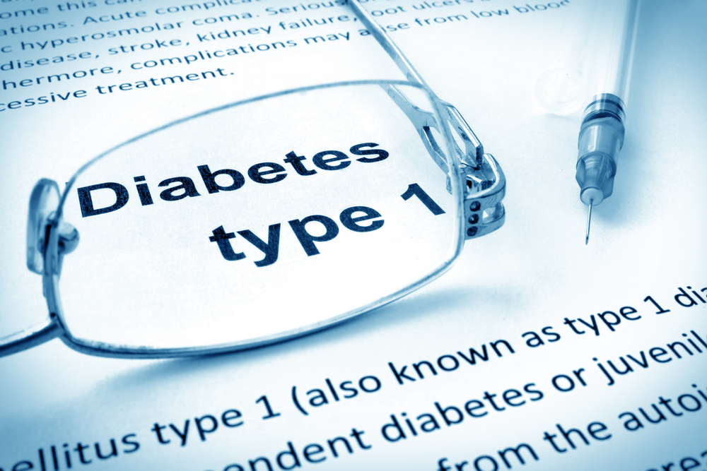 NIH Awards Grant to Develop At-Home Type 1 Diabetes Risk Testing