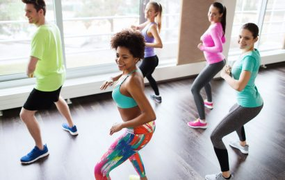 Choosing the Right Fitness Program for You