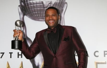 Anthony Anderson and Diabetes: Life With Type 2