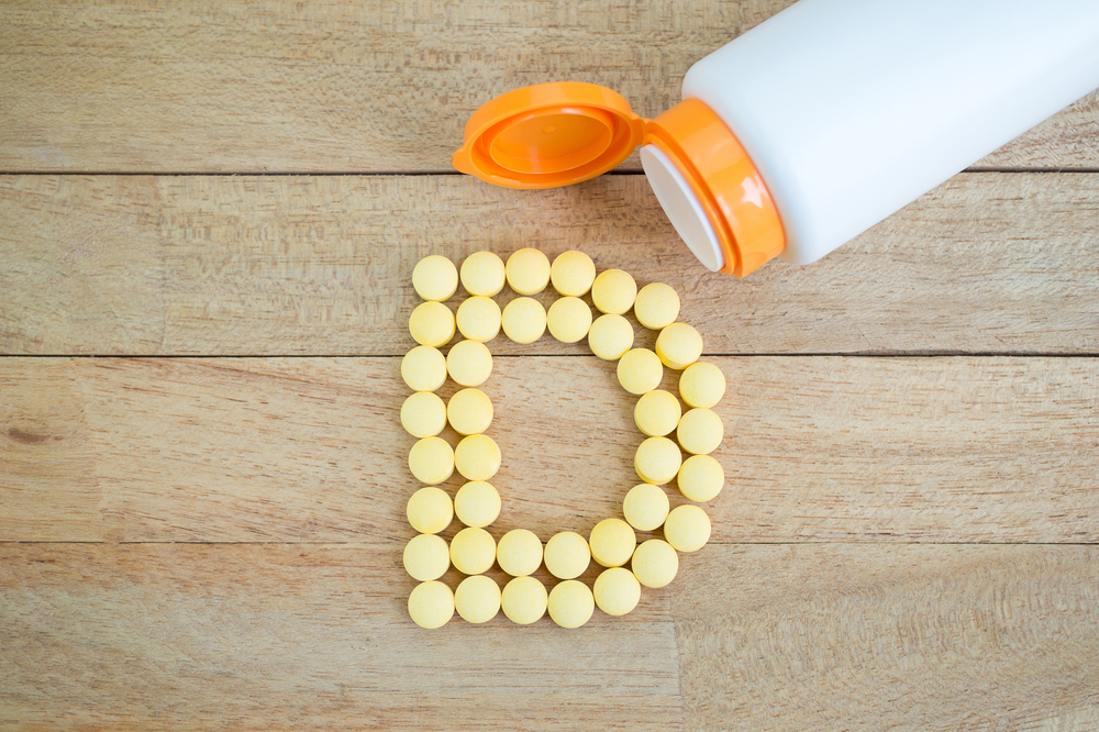 Vitamin D supplements -- Vitamin D and Type 1 Diabetes: What the Research Says