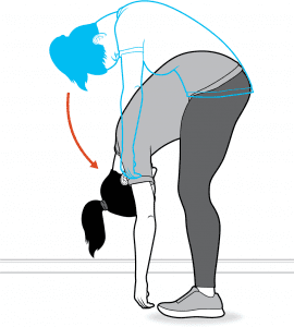 Standing Mobility Roll