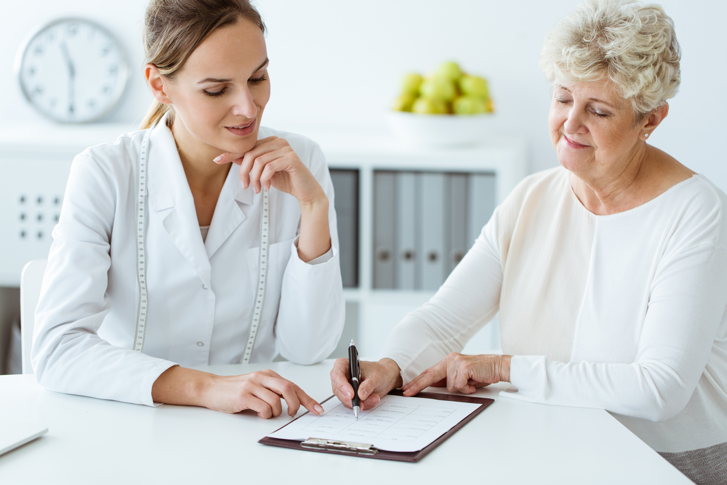 Type 2 Diabetes Self-Management Education and Support