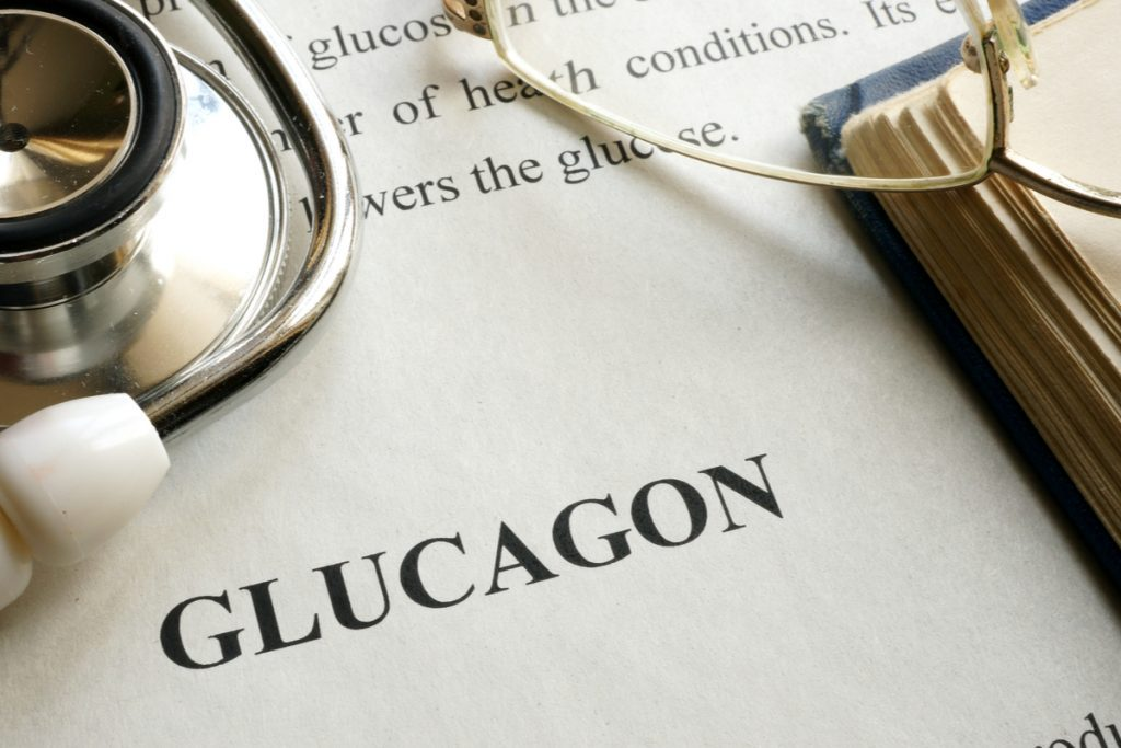 Glucagon: Definition and Overview
