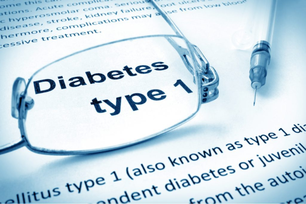 Type 1 Diabetes: Definition and Overview