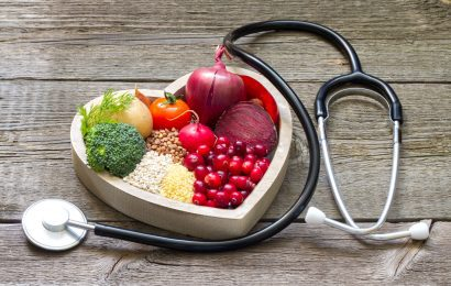 Six Red Foods That Keep Your Heart Healthy