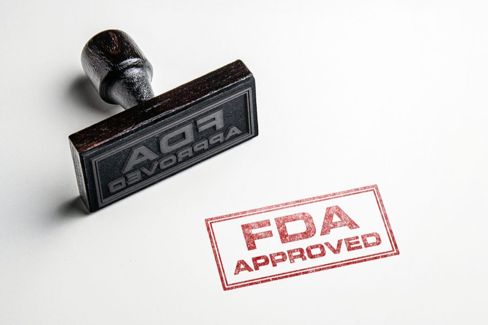 FDA-approved stamp -- Trijardy XR: New Type 2 Diabetes Medication Approved