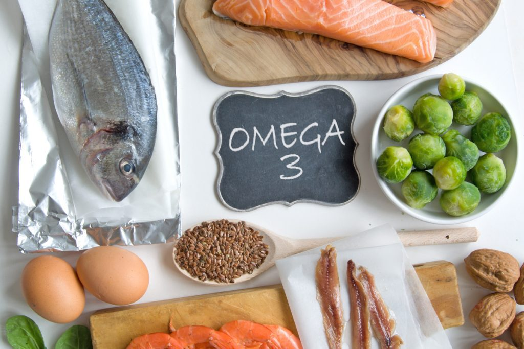 Omega-3 Fatty Acids: Definition and Overview